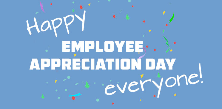 Employees Appreciation Day 2018