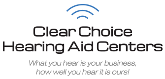 Clear Choice Hearing Aid Centers