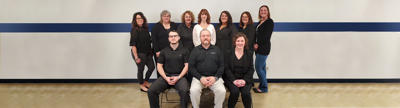 Staff Banner - Clear Choice Hearing Aid Centers
